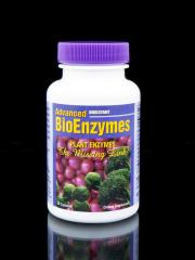 Advanced BioEnzymes