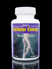 Inner Cellular Energy Multi-Vitamin