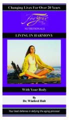 Living in Harmony Guides (10)