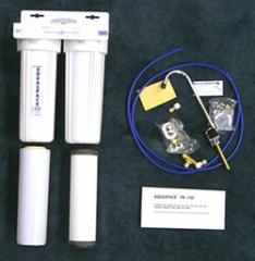 AQ-125 Under Sink Model Water Filter