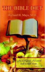 The Bible Diet Book