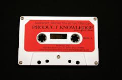 Product Knowledge Cassette