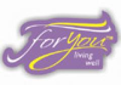 ForYou Pin - Living Well