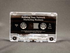 Build Your Business Cassette