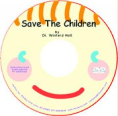 Save The Children DVD