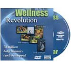 Wellness Revolution DVD