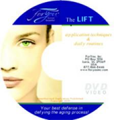 Non-Surgical Facelift DVD
