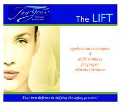 The LIFT Application Brochures (10)