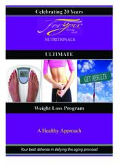 Ultimate Weight Loss Booklets (10)