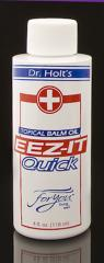 EEZ-IT Quick Topical Balm Oil